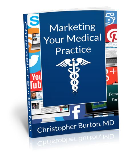 Marketing Your Medical Practice book